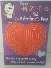 Hallmark Heartline Valentine Day Cards