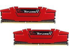 G.SKILL Ripjaws V Series 16GB (2 x 8GB) 288-Pin SDRAM DDR4 3000 (PC4 24000)