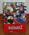 MAZINGER Z LA SERIE CLASICA ORIGINAL BOX.2 NUEVO PRECINTADO NEW SEALED 12 DVD R2