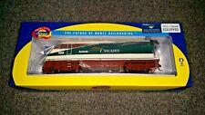 Athearn HO Scale Amtrak Cascades F59PHI #469 DCC/ Econami Sound