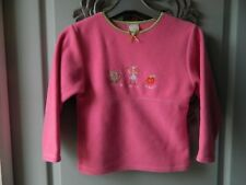 Pull polaire  fille T 8 ans
