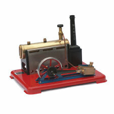 2019 Latest Design Wilesco Drive Model Steam Engine Sawhorse 115679 Powered Toys