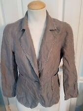 newport news silk stitching jacket 6 #541