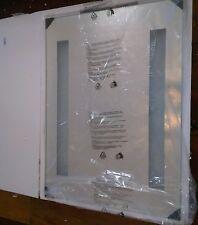Stunning Backlit Bathroom/Kitchen/Bedroom Mirror - 500mm x 700mm G4 6x 10w IP44.