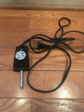 Oster Wok Temperature Control Heat Probe Power Cord Model 9954-02A & Manual