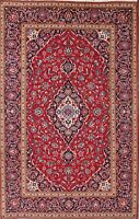 Excellent Condition 8x12 Wool Kaashaan Oriental Area Rug 11' 9 x 7' 10