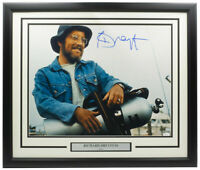 Richard Dreyfuss Signed Framed 16x20 Jaws Photo JSA ITP
