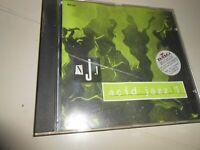 CD AUDIO- NJJ - ACID JAZZ  1 - BMG - 1998