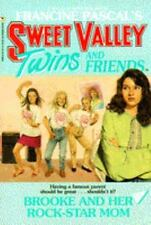BROOKE AND HER ROCK-STAR MOM (Sweet Valley Twins)