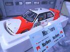 BMW M3 E30 EVO DTM Zolder 1991 #42 Euser incl. Decals Marlbo Minichamps 1:18