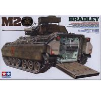 Tamiya 35132 U.S. M2 Bradley IFV 1/35
