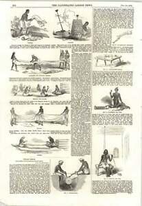 1855 Pactun Andhra Pradesh Fine Fabric Manufacture Described