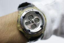 Casio G-Shock Baby G BG-55 Ana-Digi Multi-Function Data Unisex Tough Wrist Watch