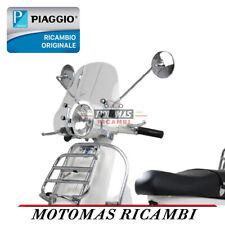 """Parabrezza Flyscreen Cruiser chiaro """" Piaggio"""