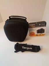 Targus Universal Medium Sized Zoom EVA Protective Hardshell Camera Case   -16