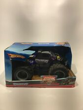 Predator Hot Wheels Monster Jam 1/24 2007 3