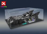 DK - display cases for  Lego  Batmobile 76139 (Sydney Stock) Top Rated Seller