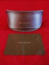 Etui à lunette Gucci