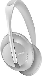 *Bose Noise Canceling Headphone 700 - Silber*NEU*