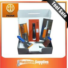 Ancora Pavan Render Kit Trowel Rendering Package