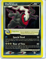 JUMBO Pokemon DARKRAI DP24 Holo Card BLACK STAR Promo NM With Tracking