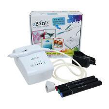 EBrush marqueur stylo kit aérographe: CRW/BR-KIT-UK1