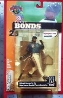 2000 Barry Bonds #25 MLBPA Figurine McFarlane Spawn Big Leaguer SERIES 1