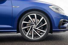 "4X BRAND NEW SPIELBERG GOLF R 19"" & NEW TYRES FOR VW CADDY PASSAT JETTA BORA"