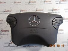 Mercedes E-Class W210 Steering Wheel SRS Air Bag A2104600398 used 2001