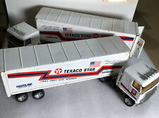 Lot 2 Vintage Texaco Star 1983 Indy 500 Winner Trailer Bignotti-Cotter Racing 19
