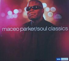 Maceo Parker - Soul Classics 2 Vinyl-LP Neu OVP