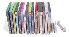 DVD Storage Rack - modular DVD organiser (120 capacity)