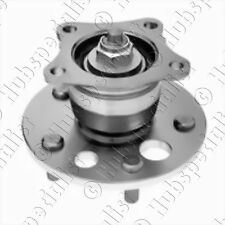 REAR WHEEL HUB  BEARING ASSEMBLY W/OUT ABS FOR TOYOTA CELICA 1994-1999 EACH NEW