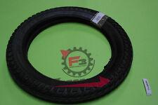 F3-206204 Copertone 16 X 2,50 per BICI Elettrica Q208 NERO ciclo bicicletta
