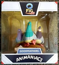 LootCrate Exclusive Animaniacs The Goodfeathers Q-Fig Max