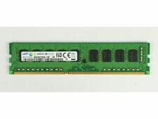 Samsung 4GB DDR3 1600MHz Unbuffered ECC Server RAM