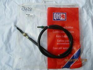 BC2428 New Rear LH QH Brake Cable Citroen Xantia 1993-2000