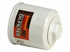For 2008-2013 Infiniti G37 Oil Filter K&N 92256DH 2011 2009 2010 2012 3.7L V6