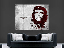 Che guevara image giant poster print art géant large photo