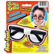 Nerd Glasses by Jokes & Gags