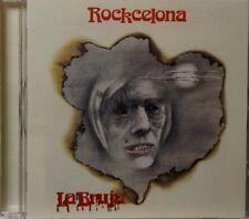 Rockcelona-same Spanish prog psych cd