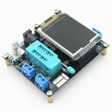 GM328 Transistortester LCR-Tabelle Frequenzmessgerät Schweißen Fertiges Produkt