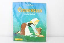 Disney Cinderella Sticker Album Panini See Description