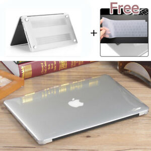 "Crystal Laptop Protective Sleeve for Apple Mac Book MacBook Air 11"" 13"" 13.3"" 2009-2019"