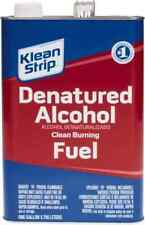 Klean-Strip. 1 Gal Denatured Alcohol 790 gL Voc Content, Comes in Can