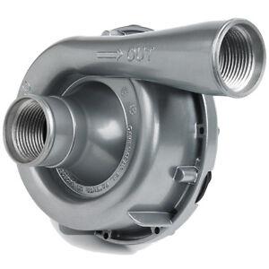 Davies Craig EWP150 Alloy Universal Electric Engine Water Pump Kit 12v 8060