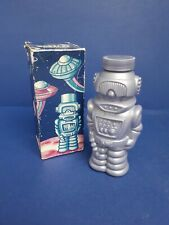 Vintage - Avon - Captain Bubble -  Bottled bubble blower - Boxed