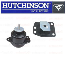 OEM Hutchinson  2-Piece Motor Mount Set SAAB 9-5 NEW 2.3 / 3.0