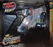 Air Hogs RS Zero Gravity Laser *Auto fährt durch Laserstrahl*neu * OVP
