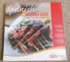 BODYTRIM - Spanish 4 Weight Loss by Alex Sisiolas - SC